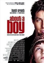 About A Boy - Trở về tuổi thơ