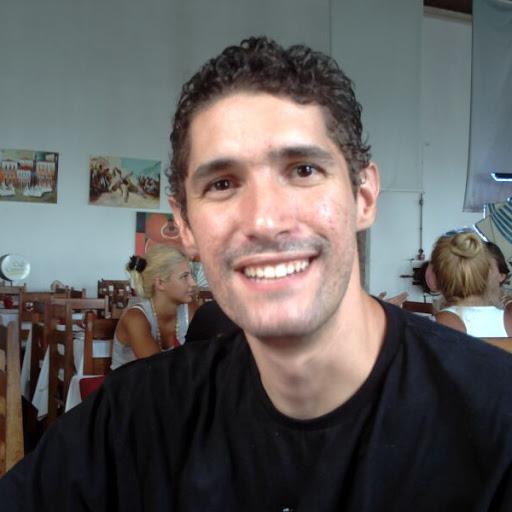 Mateus T Machado