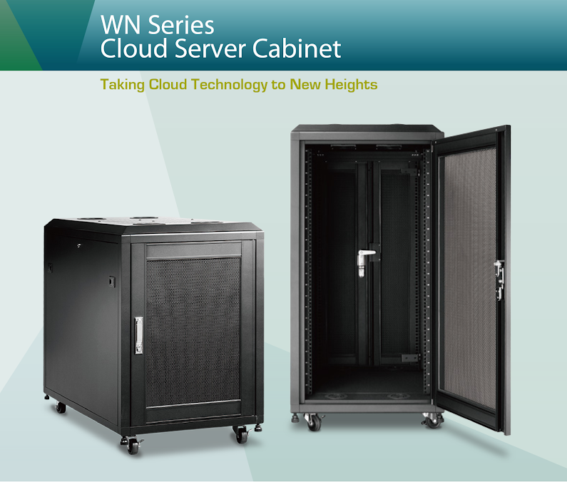 WN Cloud Server Cabinets