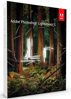 Adobe Photoshop Lightroom v5.4