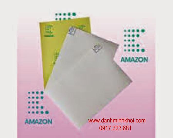1. Giấy Amazon