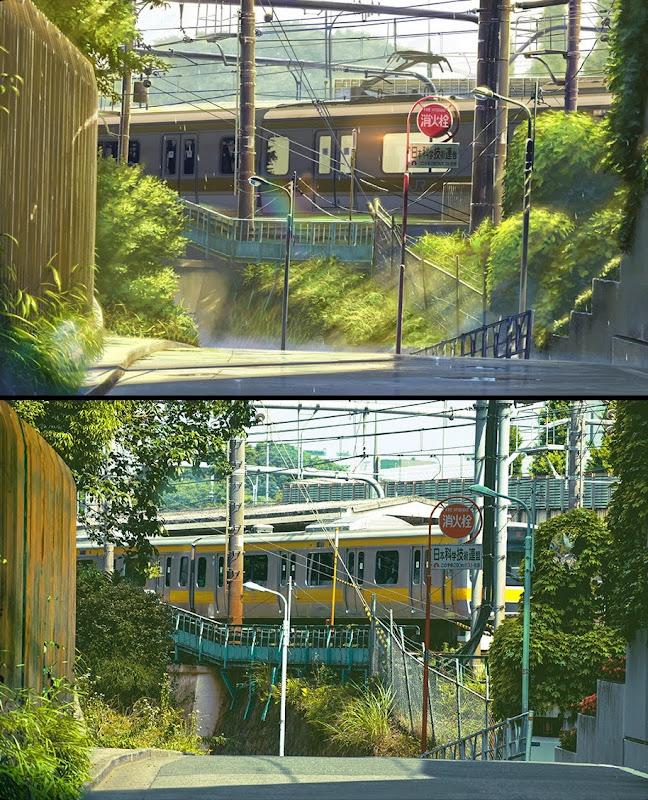Shinjuku Gyoen: Home Of The Garden Of Words