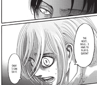 Attack on Titan Chapter 56 Image 8