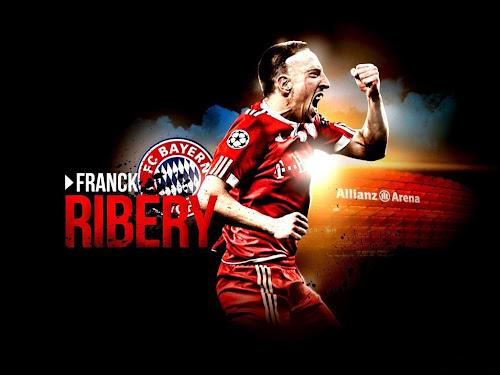 franck ribery photos