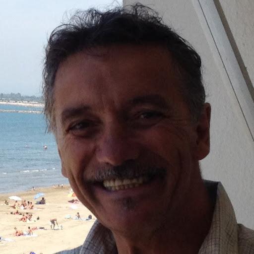 Gilles Bousquet