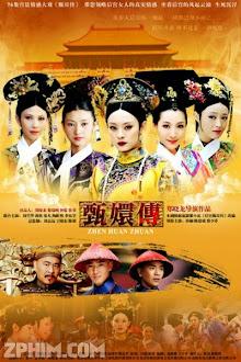 Hậu Cung Chân Hoàn Truyện - Empresses in the Palace (2011) Poster
