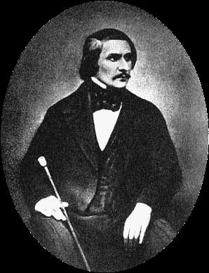 Nikolai Gogol (1809-1852) title=