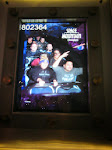 Our Space Mountain in-ride pic