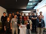 Wszyscy uczestnicy ERMCQ2013