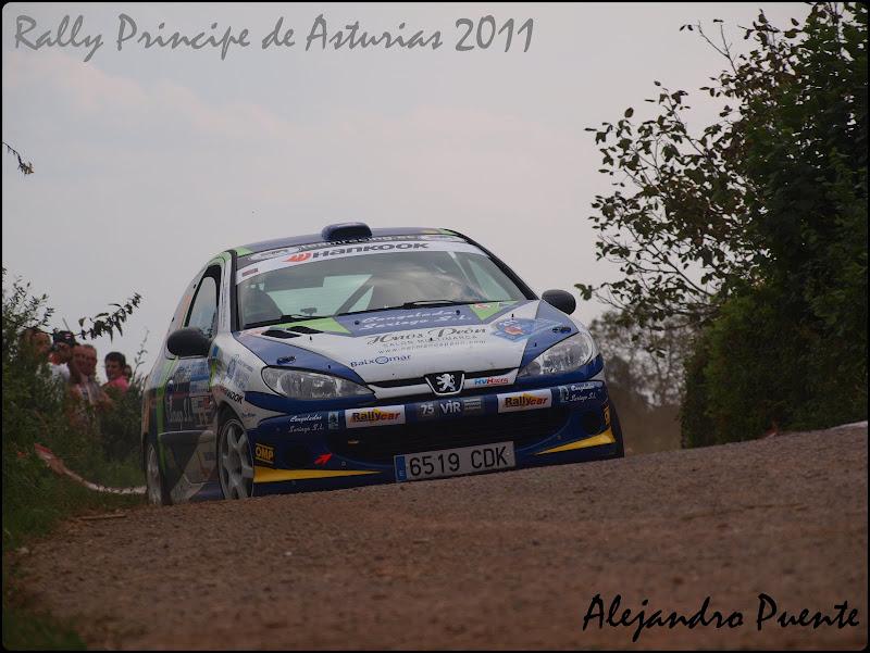 Rally Principe de Asturias P9102431