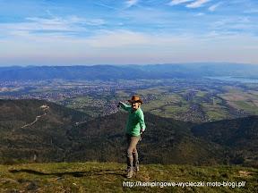 Podsumowanie 2014 widok na góry