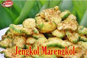 Jengkol Marengkol