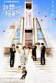 Chỉ Muốn Yêu Anh - Down With Love (2010) Poster