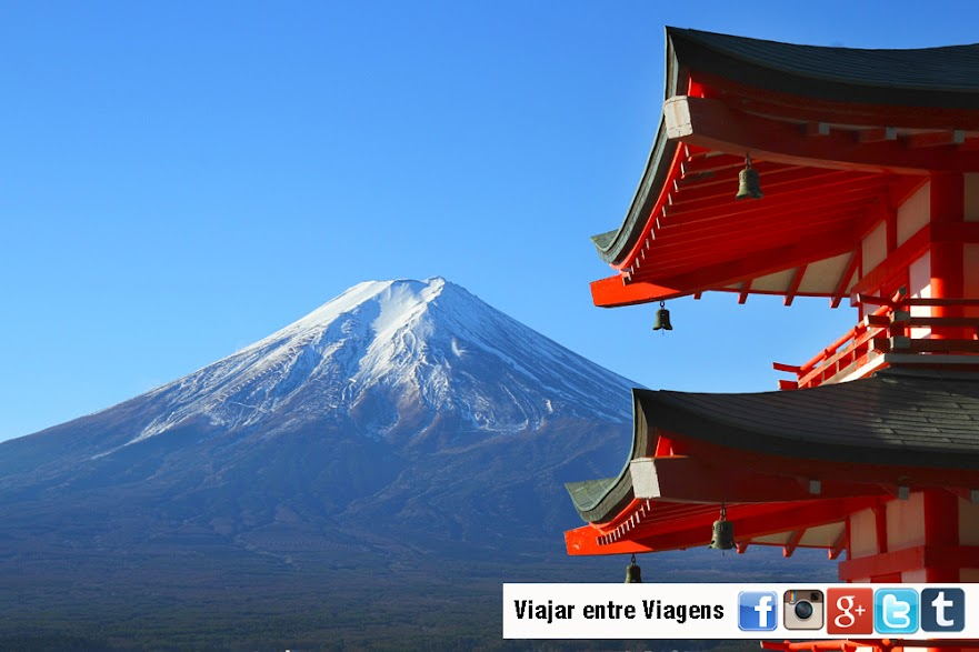 MONTE FUJI, visitar um lugar do meu imaginário | Japão