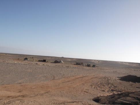 Marrocos e Mauritãnia a Queimar Pneu e Gasolina - Página 9 DSCF1036