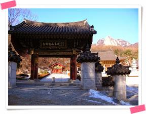 북한산 둘레길3 (우이동-회룡역)