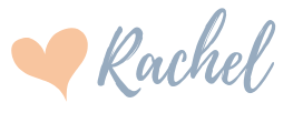 This image has an empty alt attribute; its file name is love-rachel-small.png