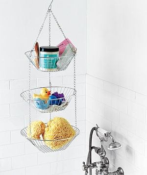 Tiny-Ass Apartment: Wet works: 10 storage solutions for sinks ...
