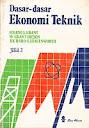 Dasar-dasar Ekonomi Teknik (Jilid 2)