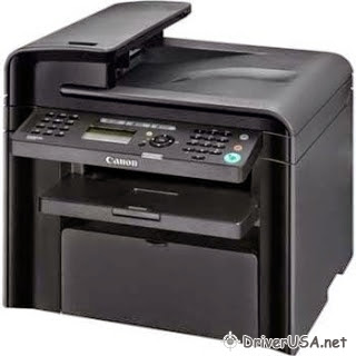 Download latest Canon imageCLASS MF4450 laser printer driver – how to set up