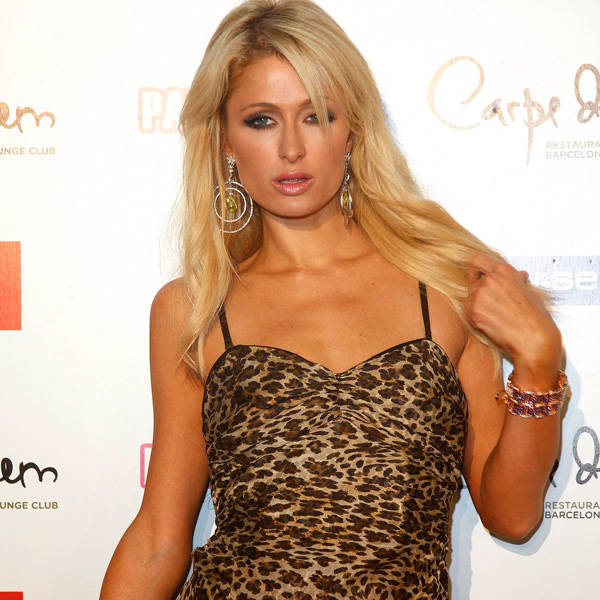 Paris Hilton is another rich-yet-single celebrity. She is currently dating River Viiperi and plans to marry him later this year.