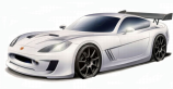 Ginetta releases first renderings of the forthcoming G55 supercar