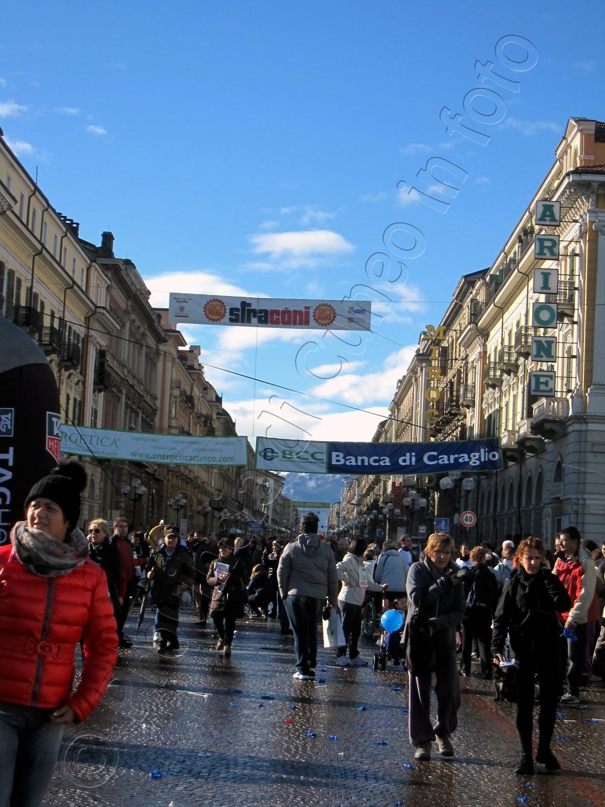 Fotografie Straconi 2012 - Cuneo