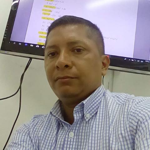 Nelson Mendoza