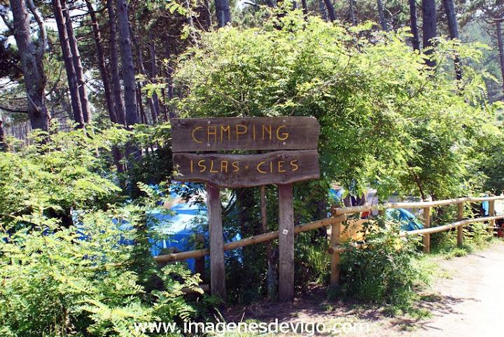 Camping Cies