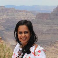 Priya Sudevan