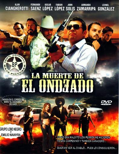 La muerte de El Ondeado (2013)