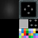 Darkness Variation #1 Windowskin (RMVX/VXA)