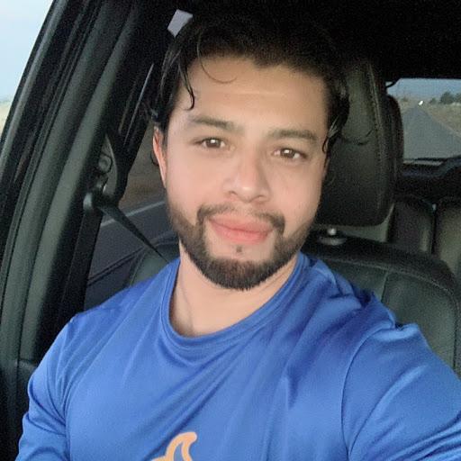 Isaac Rodriguez