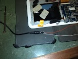 Reparar Pin de Carga en tablet