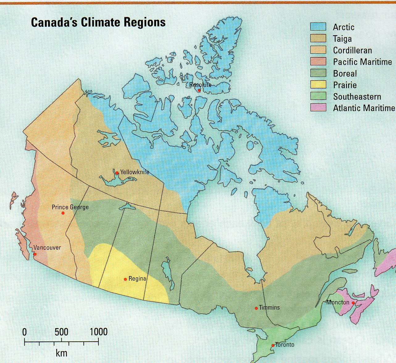 canadian geography Canadian geographic is a magazine published by the royal canadian geographical society (rcgs) based in ottawa, ontario, canada.