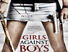 فيلم Girls Against Boys