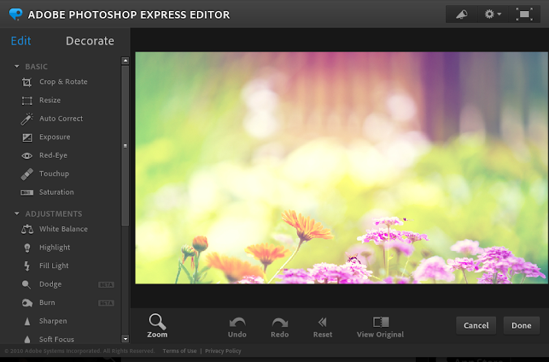 Editor photoshop download - 3