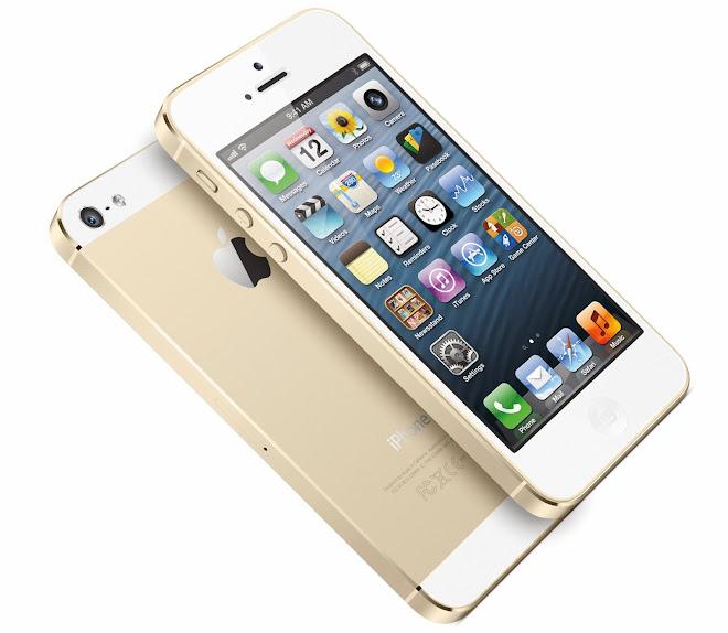 Apple iPhone 5S - Spesifikasi Lengkap dan Harga