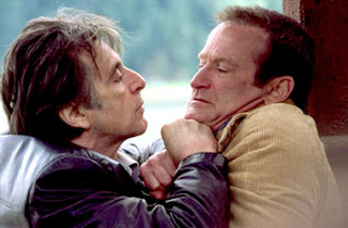 Al Pacino e Robin Williams