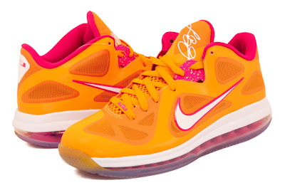 buy online e51b7 4e3ae cherry   NIKE LEBRON - LeBron James Shoes