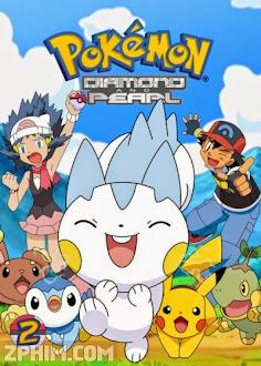 Bảo Bối Thần Kỳ 10 - Pokemon Season 10 (2006) Poster