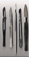 Endoscopic surgical equipment