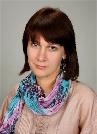 Штогрина Елена Анатолиевна