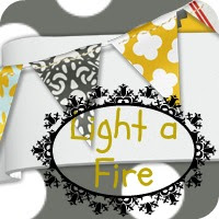 Grab button for Light a Fire