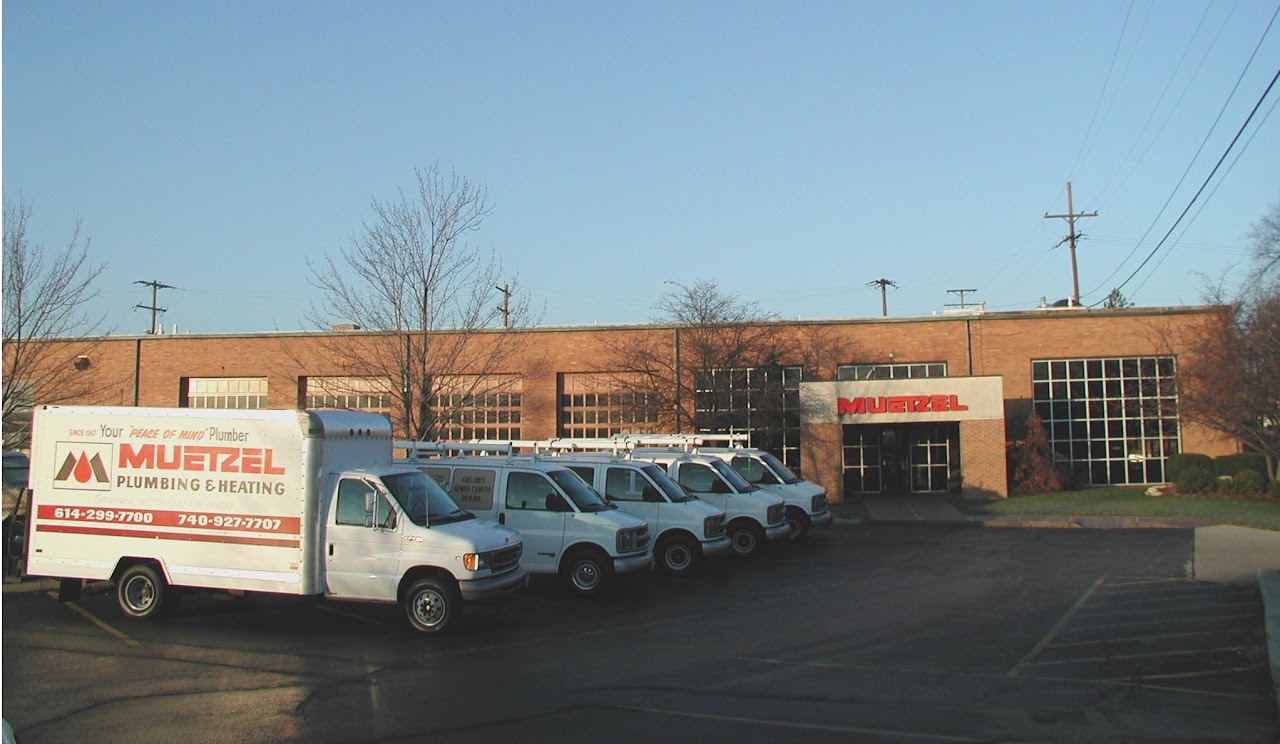 Central Ohio Plumbing and Heating | Muetzel Plumbing & Heating at 1661 Kenny Rd, Columbus, OH