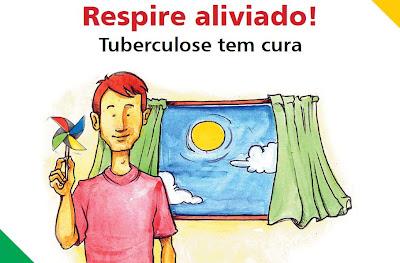 24 – Dia Mundial da Tuberculose