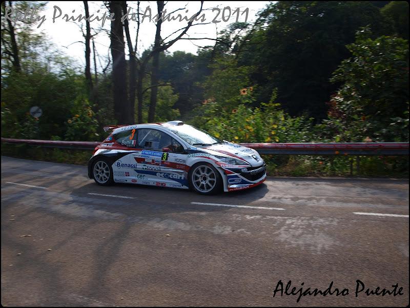 Rally Principe de Asturias P9082296