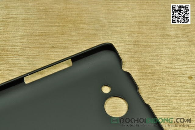 Ốp lưng HTC Desire 516 Nillkin vân sần