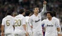 Liga BBVA Atletico Madrid VS Real madrid resultado futbol