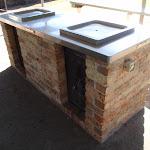 BBQ in Kianiny picnic area (102256)